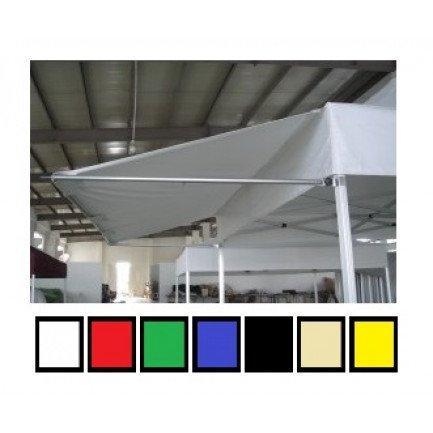 Pensilina da 4.5 metri  PENS4.5MT